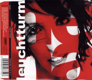 Nena - Leuchtturm (New Version) [CD-Single]