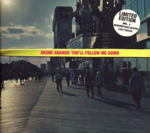 Skunk Anansie - You'll Follow Me Down [CD-Single]