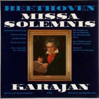 Beethoven - Missa Solemnis [LP Boxset]