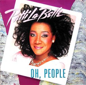 "LaBelle, Patti - Oh People [12"" Maxi]"