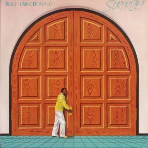 MacDonald, Ralph - Surprize [LP]