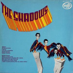 Shadows - The Shadows [LP]