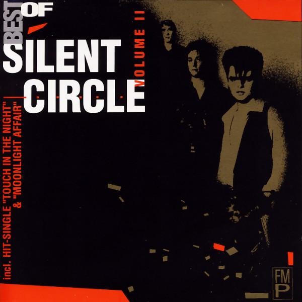 Silent Circle - Best Of Volume II [CD]