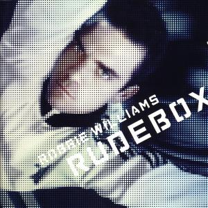 Williams, Robbie - Rudebox [CD]