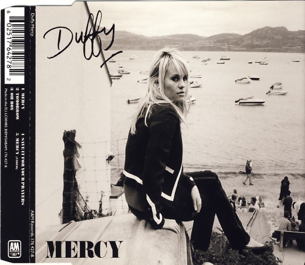 Duffy - Mercy [CD-Single]