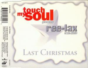 Ree-Lax feat. Keno - Last Christmas [CD-Single]