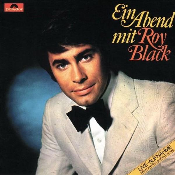 Black, Roy - Ein Abend Mit Roy Black [LP]