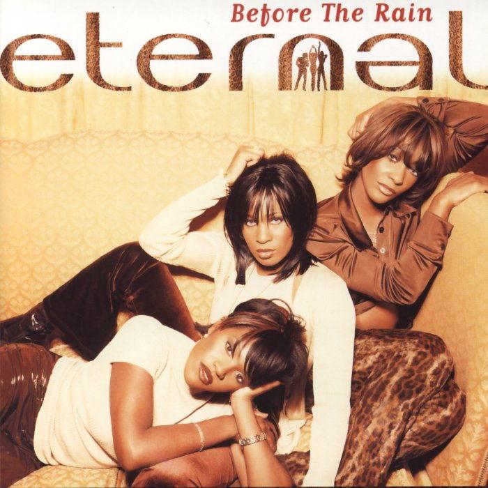 Eternal - Before The Rain [CD]