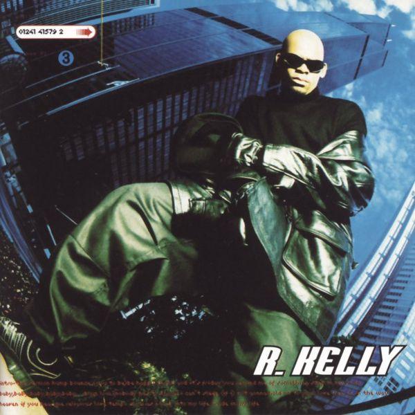 Kelly, R. - R. Kelly [CD]