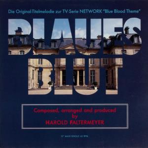"Network - Blue Blood Theme [12"" Maxi]"
