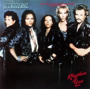 "Scorpions - Rhythm Of Love [12"" Maxi]"