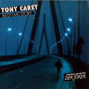 Carey, Tony - Bedtime Story [LP]