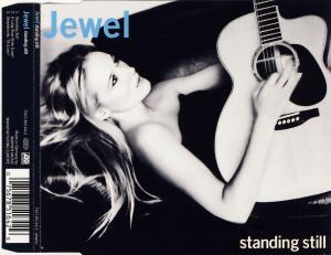 Jewel - Standing Still [CD-Single]
