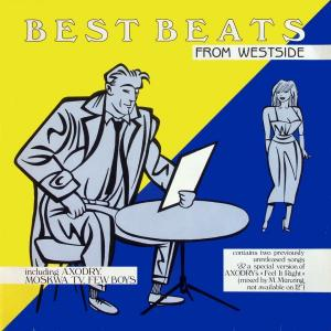Various - Best Beats From Westside [LP]