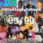 Various - Nonstop Hitmix 89/90 [LP]