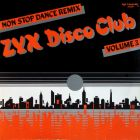 Various - ZYX Disco Club Volume 3 [LP]