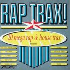 Various - Rap Trax [LP]