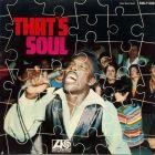 Various - That's Soul [LP]