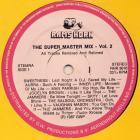 """Various - The Super Master Mix Vol. 2 [12"""" Maxi]"""