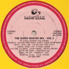 """Various - The Super Master Mix Vol. 3 [12"""" Maxi]"""