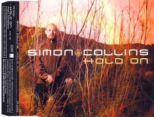 Collins, Simon - Hold On [CD-Single]