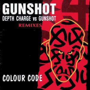"""Gunshot - Colour Code Remixes [12"""" Maxi]"""