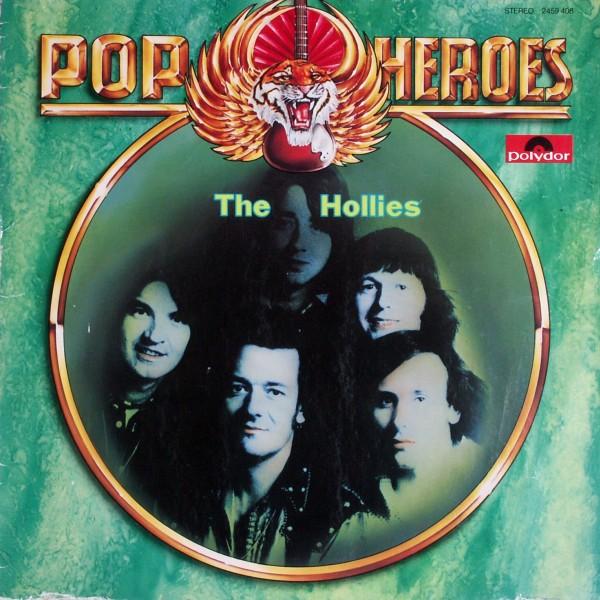 Hollies - Pop Heroes [LP]
