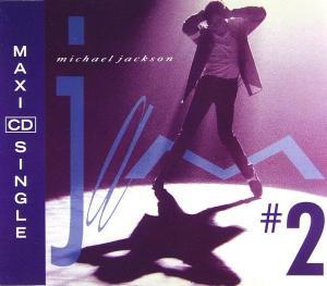 Jackson, Michael - Jam #2 [CD-Single]