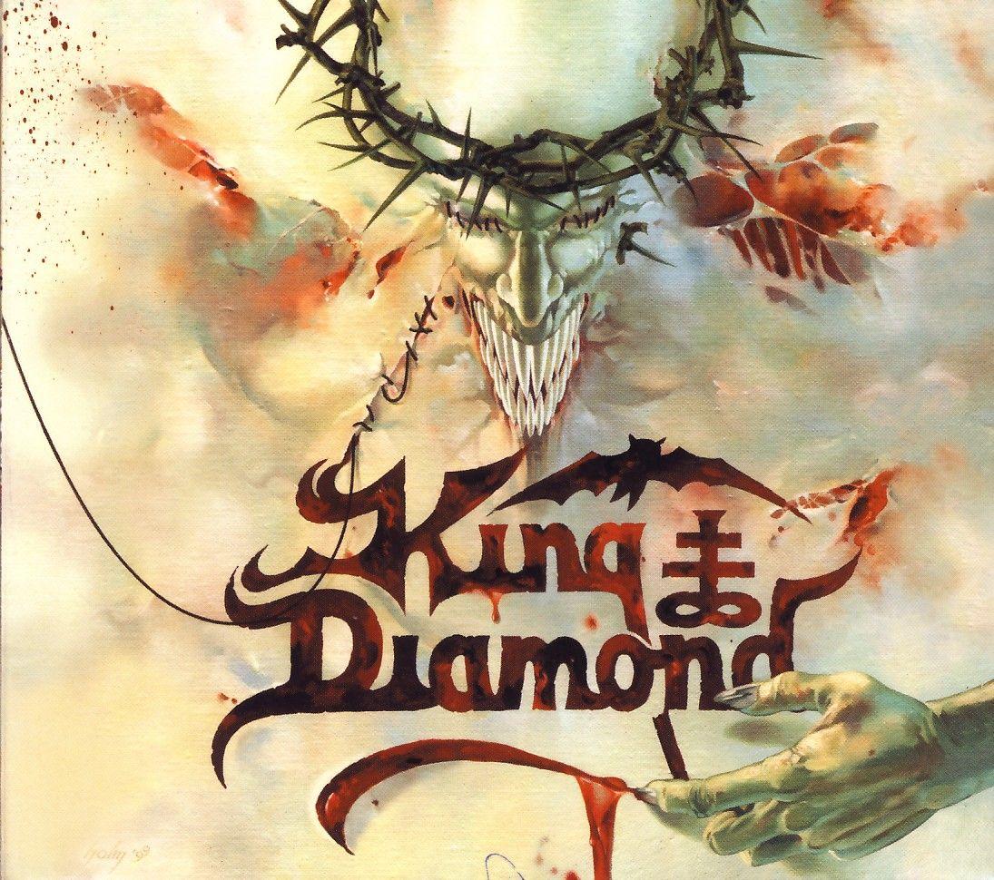 King Diamond - House Of God [CD]