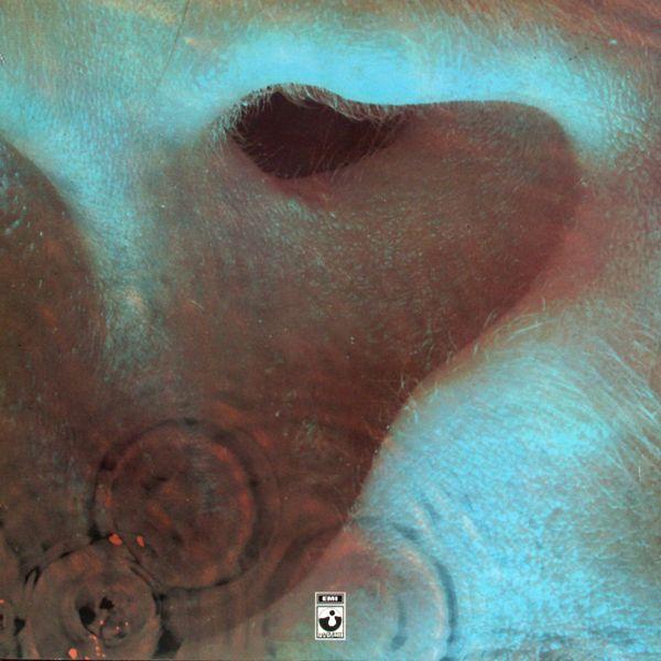 Pink Floyd - Meddle [LP]
