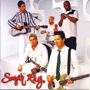 Sugar Ray - Sugar Ray [CD]