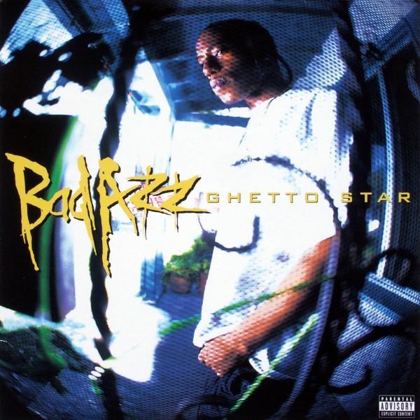 "Bad Azz - Ghetto Star [12"" Maxi]"