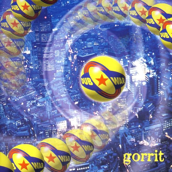 Dub War - Gorrit [CD-Single]