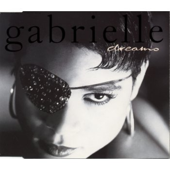 Gabrielle - Dreams [CD-Single]
