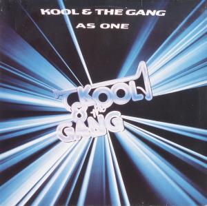 Kool & The Gang - As One [LP]