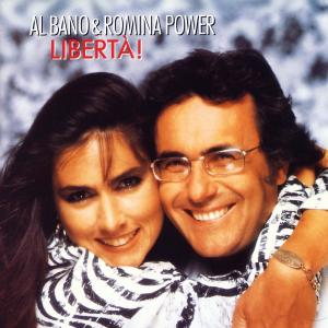 Al Bano & Romina Power - Liberta [CD]