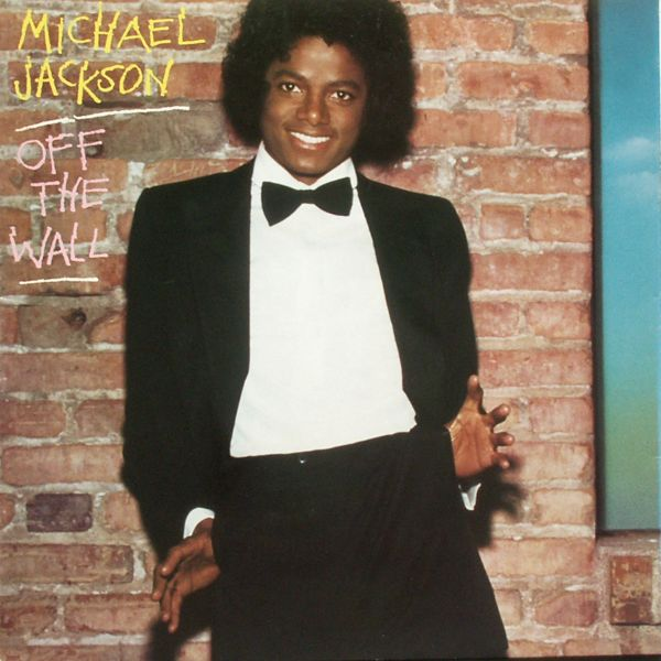Jackson, Michael - Off The Wall [LP]