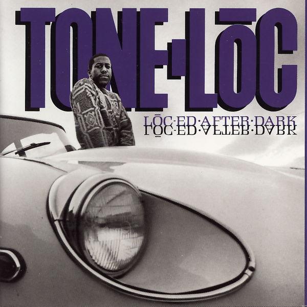 Tone-Loc - Loc-ed After Dark [LP]