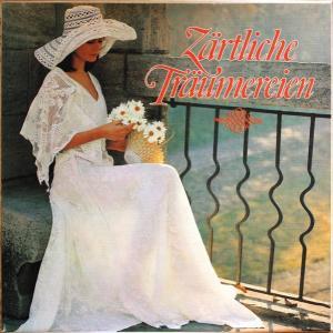 Various - Zärtliche Träumereien [LP Boxset]
