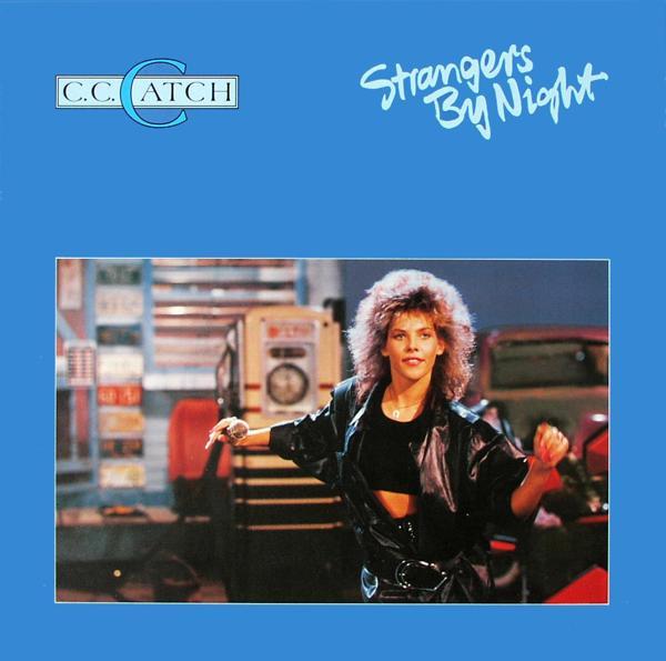 "Catch, C.C. - Strangers By Night [12"" Maxi]"