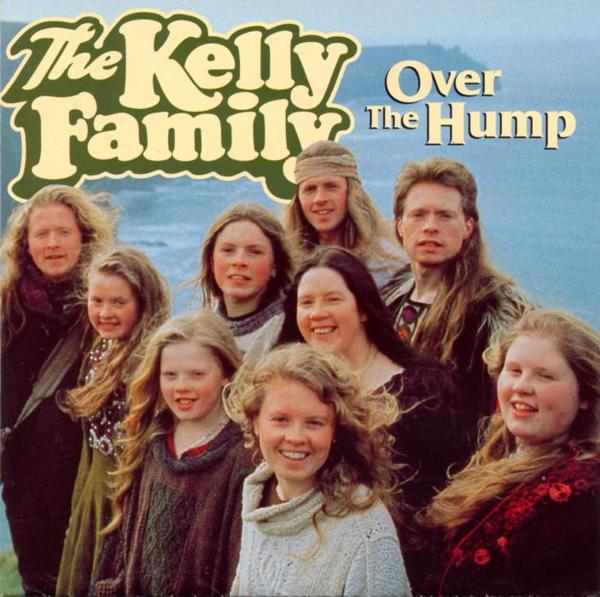Kelly Family - Over The Hump [CD]