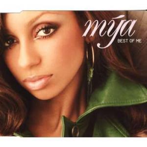 Mya - Best Of Me [CD-Single]
