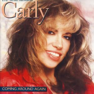 Simon, Carly - Coming Around Again [CD]