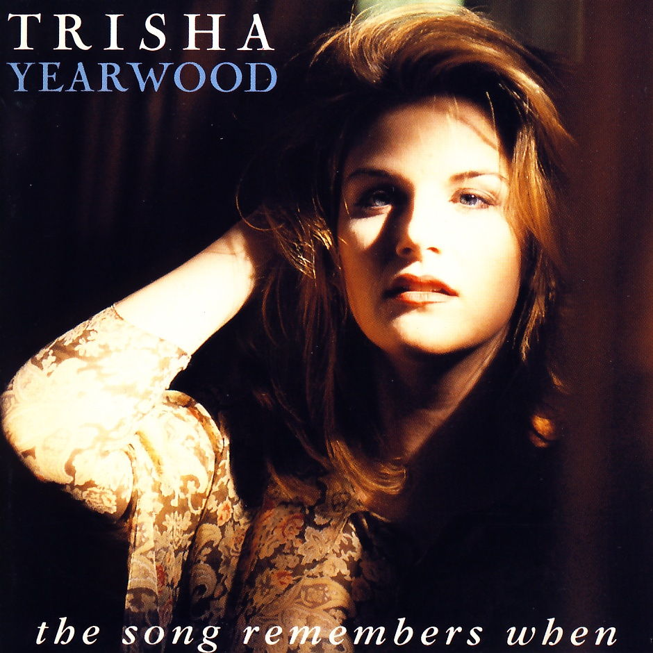Yearwood, Trisha - The Song Remembers When [CD]