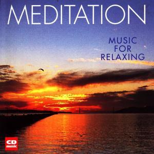 Various - Meditation - Music For Relaxing [CD]