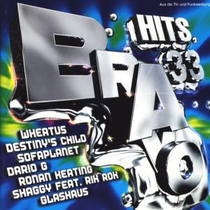 Various - Bravo Hits 33 [CD]