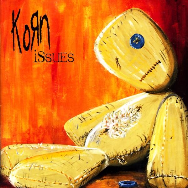 Korn - Issues [CD]