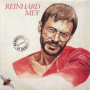 Mey, Reinhard - Hergestellt In Berlin [LP]