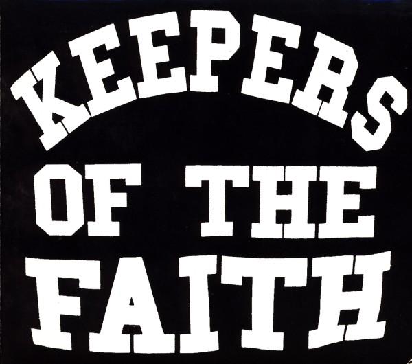 Terror - Keepers Of The Faith [CD]