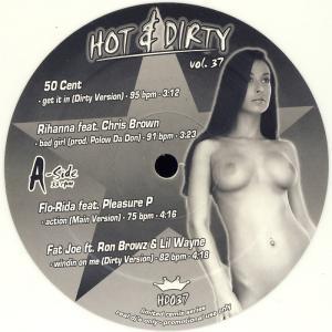 Various - Hot & Dirty 37 [LP]